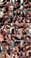 Alin X & Juliana Grandi (Their Big Cock Adventure! / 07.01.13) HD 720p | 545.01 MB