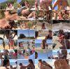 Agnessa, Carla, Leila (Real Sex Party On The Sunny Beach, Part 2) (2013) HD 720p | 788.74 MB
