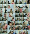 Celine Noiret, Daria Glower, Gina Killmer (Eurobabe Wallpaper War) (2013) HD 1080p | 931.54 MB