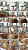Tasha Reign and Natalia Starr (aka Natalia Star) (Threesome Sex Tape) (2013) SATRip | 561.57 МB