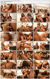Жопастая бразильская оргия #6 / Phat Azz Brazilian Orgy #6 (2009) WEB-DL 1080p | 7.71 GB