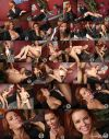 BlacksOnBlondes - Veronica Avluv - January 18, 2014 - HD + Pic Set (2014) HDTV | 805.94 МB
