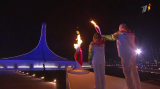 Золотые моменты Олимпиады (2014/SATRip)