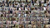 Стюардесса успокаивает буйного пассажира / CLAIRE CASTEL (23.01.2015 г.) [Anal Sex, Hardcore, Stockings] [1080p]