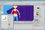 Smith Micro Anime Studio Pro v11.0 Build 15858 + Rus