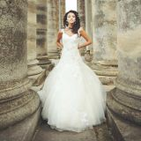 Portrait of Beautiful Bride 25xJPG