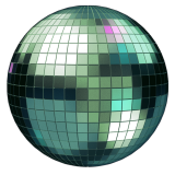 Disco Balls Pack - 3D Renders