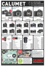 What Digital Camera – December 2015