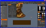 Pilgway 3D-Coat 4.5.02 Final (x32+x64) (2015) PC