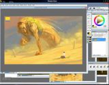 [Роман Гуро] Курс «Рисунка и цифровой живописи»