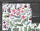 [�������� �����] �����-����� �� Adobe Illustrator ��� ��������