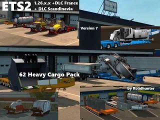 62 HEAVY CARGO PACK V7.1