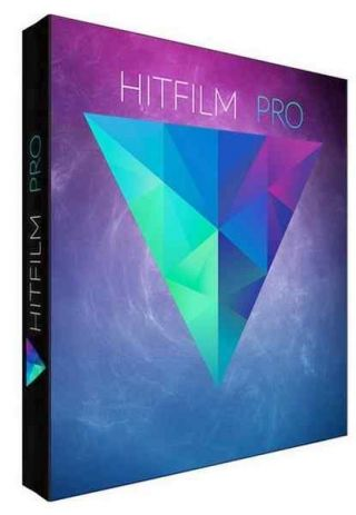 Fxhome HitFilm 8.1.7729.45222 Pro + Repack by pooshok