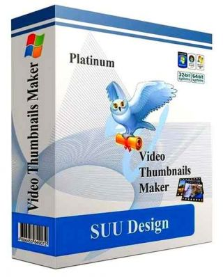 Video Thumbnails Maker Platinum 10.0.0.5 + Portable