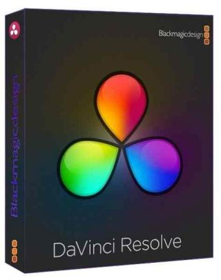 Blackmagic Design DaVinci Resolve Studio 14.3.14.0 (x64 bit) + component
