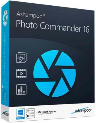 Ashampoo Photo Commander 16.0.1 RePack/Portable TryRooM + Portable