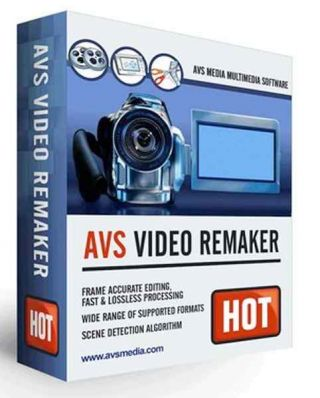 AVS Video ReMaker 6.04.206 Portable