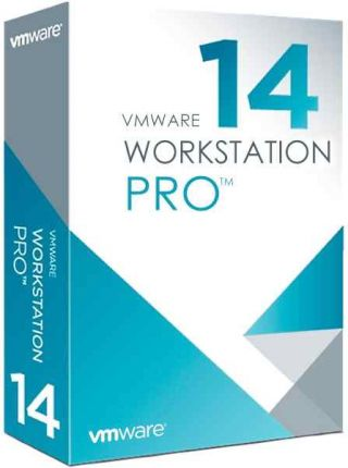 Vmware Workstation v14.1.0.7370693  RePack by Dilan