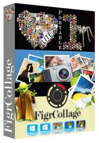 FigrCollage Professional Edition 2.5.6