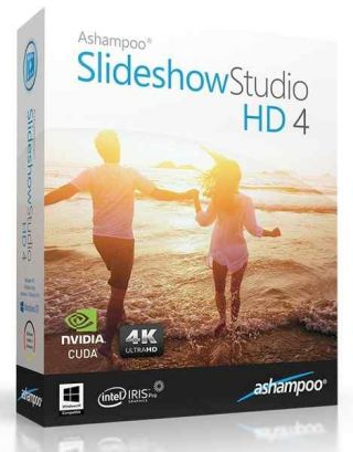 Ashampoo Slideshow Studio HD 4.0.8.8/ 4.0.8.9 + Portable + Repack/Portable