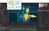 Adobe Character Animator 2020 v3.4.185 RePack