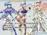 Gladiators of Elmia -Boy Swordsman VS Fighting Maidens [Ver.1.06] (2018/PC/ENG)
