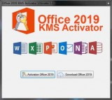 Office 2019 KMS Activator Ultimate 1.1