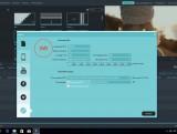 Wondershare Filmora 9.3.0.23 + RePack/Portable & Complete Effect Packs / Block busters Effects Pack