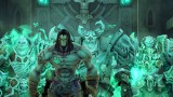 Darksiders 2: Deathinitive Edition [v 2.1.0.4] [Repack] [2015 / RUS / ENG/ MULTI]
