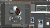 Corona Renderer 6 for 3ds Max 2014 — 2021 (Hotfix1) + MaterialLibrary
