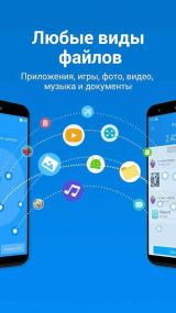 SHAREit 4.0.36 ww Mod AdFree (Android)