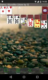250+ Solitaire Collection | 250+ Коллекция пасьянсов v4.7.0 (Android)