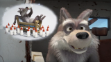 Маша и медведь: Сколько волка ни корми (2018/WEB-DL/1080p/720p) 69 Серия!