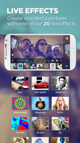 Camera MX - Photo, Video, GIF 4.6.154 [Android]