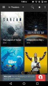 Terrarium TV-Premium v.1.9.2 Mod [Android]