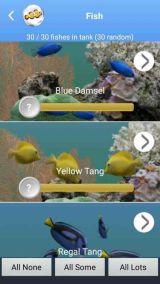 Marine Aquarium Marine Aquarium 3.3 Pro 3.3.18 (Android) + Ключ 3.3 Pro 3.3.18 (Android)
