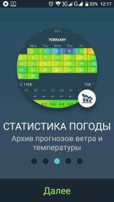 WINDY - прогноз ветра WINDY - прогноз ветра и погоды 4.2.41 Pro (Android) + Ключ и погоды 4.2.41 Pro (Android)