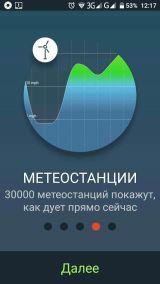 WINDY - предсказывание зефира  возможно погоды 4.2.41 Pro (Android)