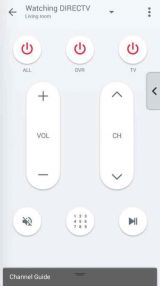 Peel Universal Smart TV Remote Control 10.2.3.3 Pro (Android)