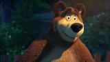 Маша и медведь: Звезда с неба (2018/WEB-DL/1080p/720p/WEB-DLRip/160Mb) 70 Серия!