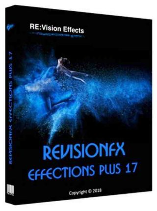 RE:Vision FX Effections Plus 17.0 RePack by Team V.R