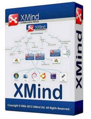 XMind Pro 8 Pro 3.7.7 Build 201801302031