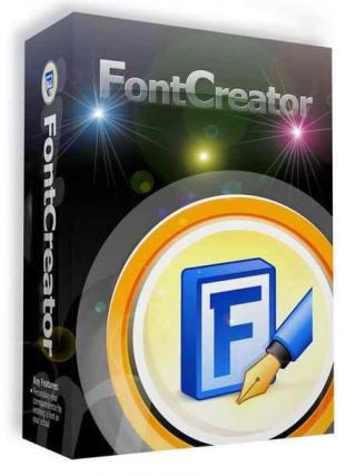 High-Logic FontCreator Professional 11.5.0.2422 + Portable