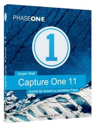 Phase Capture One Pro 11.1.1 RePack by PooSock