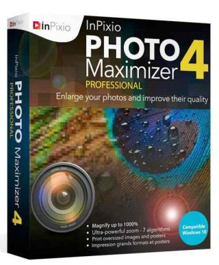 Avanquest InPixio Photo Maximizer 4.0.6467 Portable