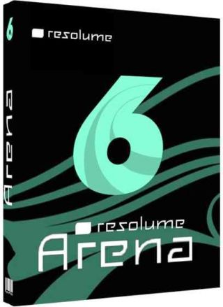 Resolume Arena 6 v6.1.0