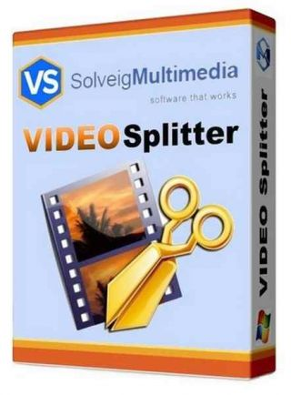 SolveigMM Video Splitter Business Edition 6.1.1802.19 Beta (setup & Portable)