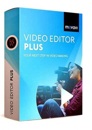 Movavi Video Editor 14.3.0 Plus + RePack/Portable
