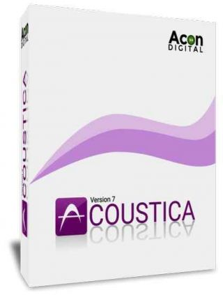 Acoustica Premium Edition 7.0.51 RePack/Portable