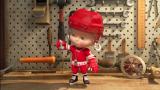 Маша и Медведь - Вот такой хоккей! (Серия 71)  WEB-DL
